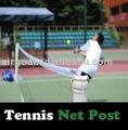 Custom raquete de tênis ( inflável pós-tênis )