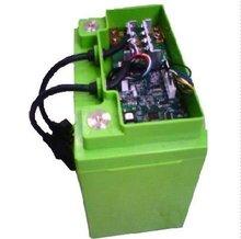 LiFePO4 Battery 12V 110Ah for e-car