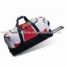 travel sports bag trolley
