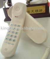 hotel washroom telephone set