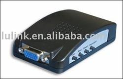 Media convertor/Hdmi to Vga convertor/Hdmi to RCA convertor
