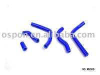 Silicone Radiator Hose Kit for Honda CR125 CR 125 05-08