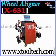 [X631] Launch X631 Wheel Aligner