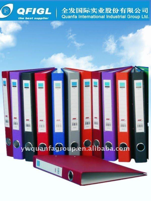 Lever Arch File. Lever Arch File Folder