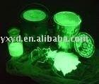 Luminous Paint/photoluminescent paint/glow in dark paint