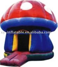 Mushrooms-hot sale inflatable bounce toy