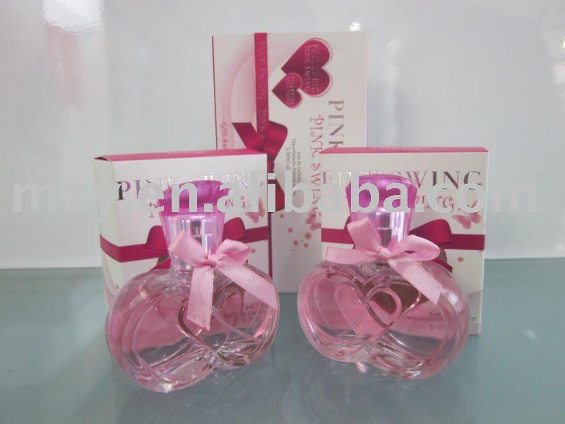 Swing cosmetic perfume