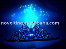 Light Up Princess Tiaras