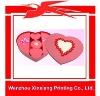 Creative Cardboard Wedding Candy Packaging Box Printing