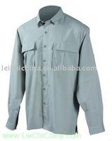 cape vent quick dry fishing shirts
