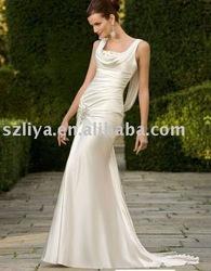 beautiful suzhou wedding dress accept SHS054