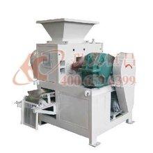 Four-roller Coal Powder Briquette Machine