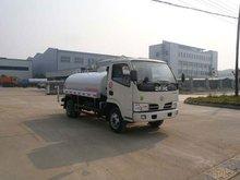 6-12cube water sprinkler truck