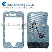 Newest Jeweled cover for Iphone 4G