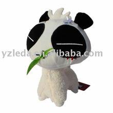 plush panda toy/stuffed panda toys/soft panda