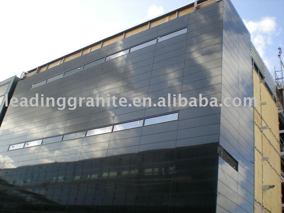 Exterior Granite Wall Cladding View Exterior Granite Leading Stone Product
