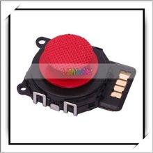 3D Analog Joystick Stick For Sony PSP 2000 Red