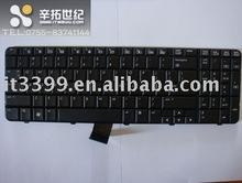 Buena calidad de CQ60 teclado del ordenador portátil