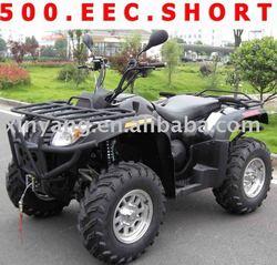 500cc ATV with EEC, 4X4 ATV