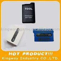 for PSP Pandora Battery