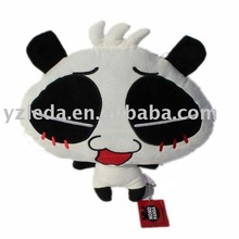 plush toys/stuffed toy panda/cute panda