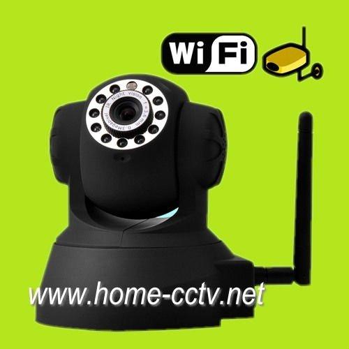 Wifi Camera Security