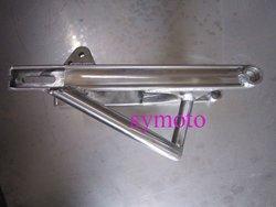 monkey bike parts, alloy swing arm