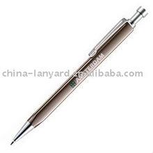 retractable cord pen