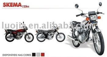 125cc motorike CG125 Street bike