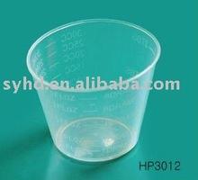 Disposable plastic Medicine cup 30ml