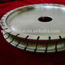 diamond drill grinding wheel for stone