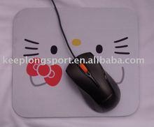 fashionable mouse mat