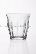 Tempered glass cup/ toughened glass cup/GH1183A,sepecial for hot drinking