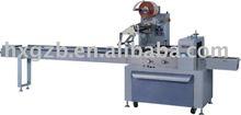 Horizontal Flow Filling Sealing Machine For Soap