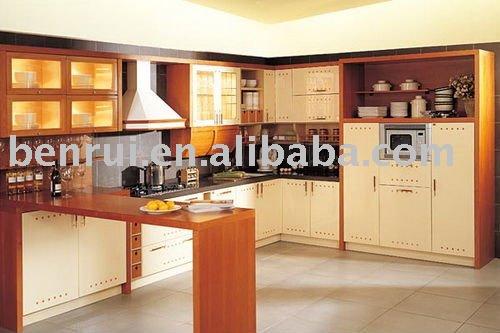 Pintados muebles de cocinaMobiliario de cocinaIdentificación del