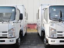 camiones de campo