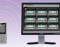 Sn-m100 monitor