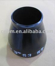ASTM A234 WPB Sch40 Carbon Steel CON/ECC Reducer