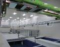type Non-conteneurisé usine de saumure de bloc de glace