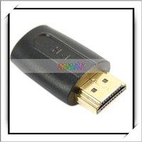 Mini HDMI Type C Male to Mini Female HDMI Adapter