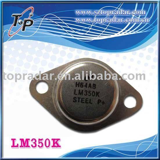 lm350k del transistor