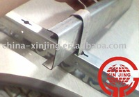 Ceiling carrier suspended Ceiling parts