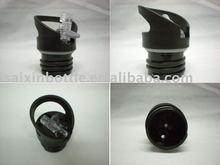 stainless steel bottle lid bottle cap 5#pp for wide mouth bottle