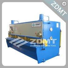 hydraulic guillotine shear