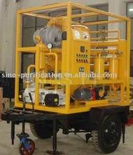NSH-VFD vacuum dehydrator