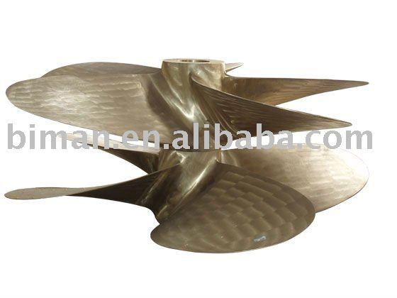 Marine Fixed Pitch Propeller ABS, BV, CCS, DNV, GL, KR, LR, NK