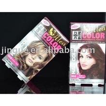 40ml ammonia free hair color