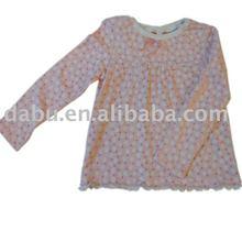 cotton women long sleeves Pajamas