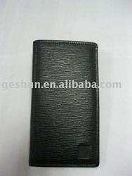 Newest men's business cardholder