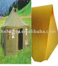 PVC tarpaulin for tent cover